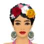 Frida...Kahlo