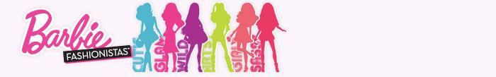 Barbie Fashionista's