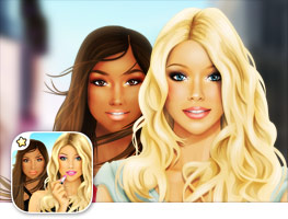 Stardoll - Fame Fashion & Friends