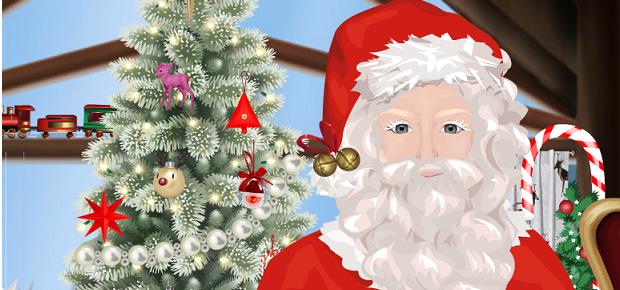 12 Nights of Christmas - Win a Visit from Santa