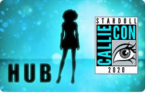 Callie Con 2020 HUB