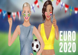 UEFA EURO 2020 Scenery Contest