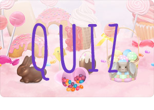 Easter Quiz - Free Gift