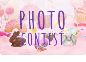 Easter Decoration Celebration Photo Contest