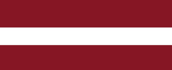 Латвия-страна контрастов