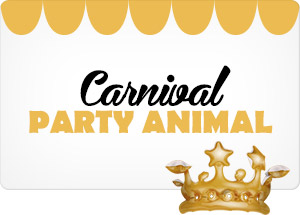 Stardoll Carnival Party Animal 2021 Winner + Featured Dolls
