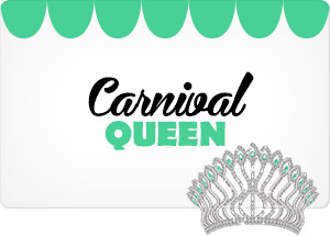 Stardoll Carnival Queen 2021 Winner + Featured Dolls