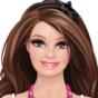 Barbie February