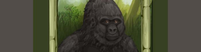 Quiz del Gorila - Gana Stardollars!
