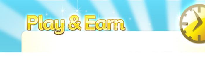 Sais-tu comment marche Play & Earn ?